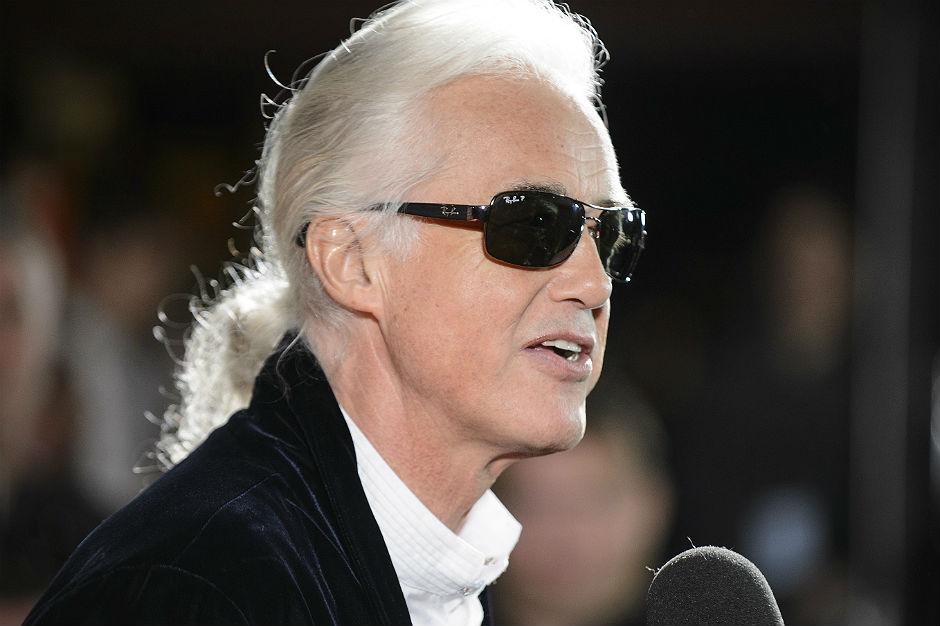 Led Zeppelin 'Stairway to Heaven' Plagiarism Lawsuit Spirit Randy California