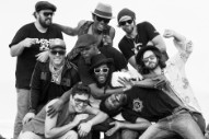 Stream Afrolicious' Dubby, Funked-Up 'California Dreaming Remixed' Album