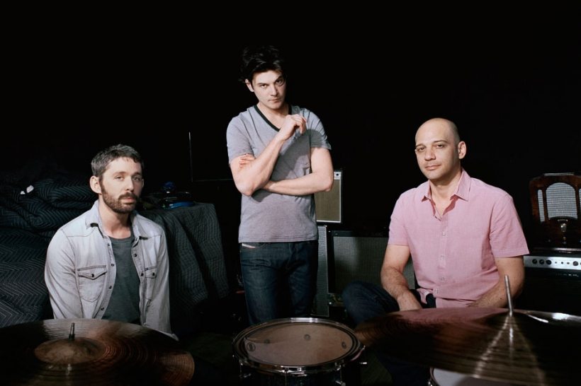 the antlers, familiars, stream