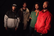 Souls of Mischief's New Concept Album to Feature Busta Rhymes, Ali Shaheed Muhammed