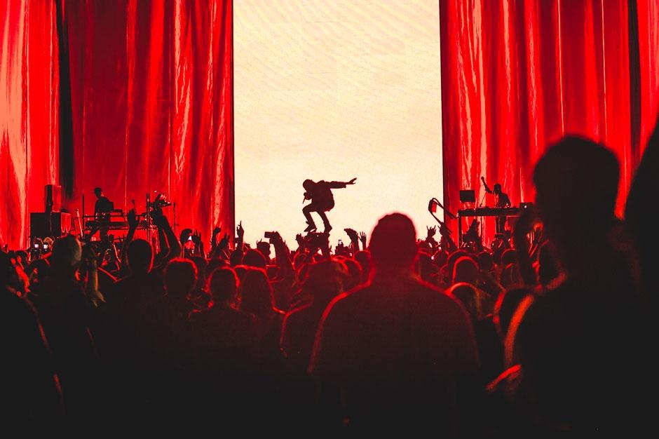 Kanye West new songs london dj set