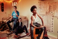 Eighth-Grade Metal Trio Unlocking the Truth Signs $1.7 million Sony Deal