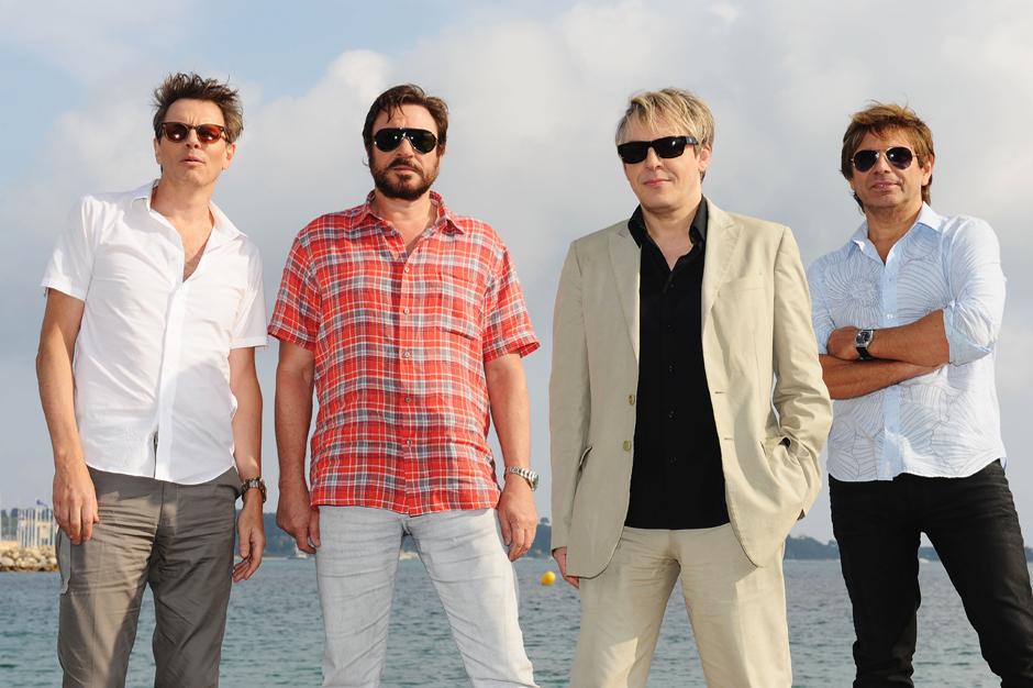 Duran Duran fan club lawsuit