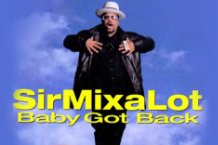 Sir Mix-A-Lot's Anaconda Approves of Nicki Minaj's Use Of 'Baby Got Back'