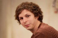 Michael Cera Made an Album and You Can Hear It
