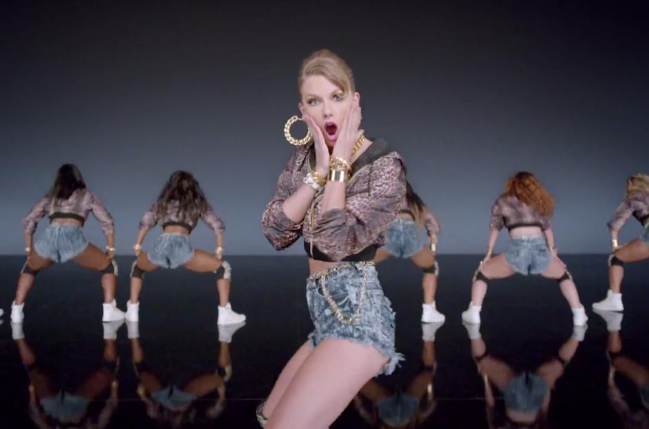 Earl Sweatshirt Taylor Swift Racist Shake It Off 1989 Video