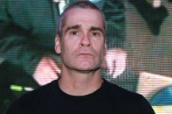Henry Rollins to Voice Tri-Klops in Upcoming <i> He-Man </i> Reboot for Netflix