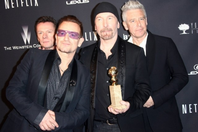u2 new album songs of experience