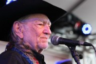 Willie Nelson's 30-Year-Old Braids Sold for $37,000 at Auction