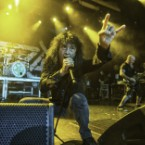 Motorhead's MotorBoat Cruise 2014: SPIN's Best Live Photos