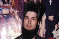 Wayne Static, Former Static-X Frontman, Has Died at 48