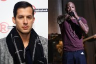 Mark Ronson and New Orleans Rapper Mystikal 'Feel Right' in New Song