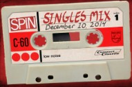 SPIN Singles Mix: Crestfallen Chromatics, Rejuvenated Grooms, and More