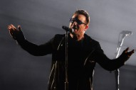 Bono Shares New Song 'Let Your Love Be Known' to Honor Italians Dealing With Coronavirus