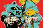 Run the Jewels Honored in Some Amazing Marvel Comics Covers
