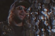 Watch King Tuff Perform a Grainy 'Headbanger' for Funny or Die