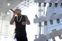 Review: Kid Ink's 'Full Speed' Lacks Four-Wheel Drive