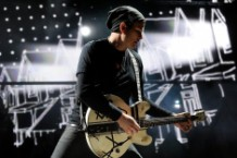 Tom DeLonge Release New Music Blink 182 Split Breakup March 1