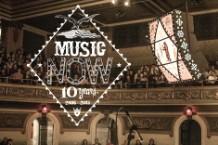 MusicNOW