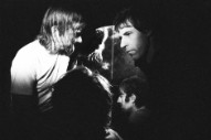 Watch A Place To Bury Strangers' New Video for 'We've Come So Far'