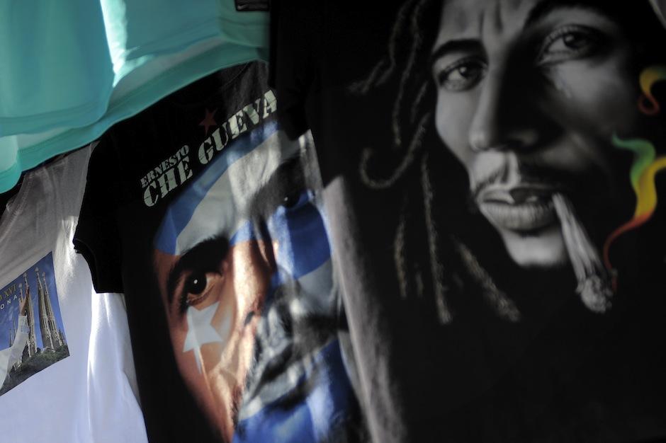 Bob Marley Family T Shirt Merchandise Lawsuit Appeal