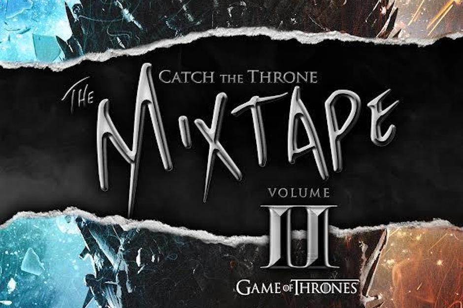 Game of Thrones Catch The Throne 2 Talib Kweli Stream