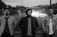 Mercies Listen to 'Every Echo' in Agrestic New Track