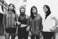 La Luz Triumph Over Near-Fatal Car Accident on New, Ty Segall-Produced Album