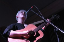 Review: Laura Marling Reaches the Second Reel of Life's 'Short Movie'