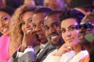 Jay Z, Kanye West, Jack White, Madonna, and More Officially Announce Tidal's Launch