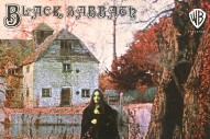 Artist Behind Black Sabbath's Debut Album Cover Shares Backstory on 50th Anniversary