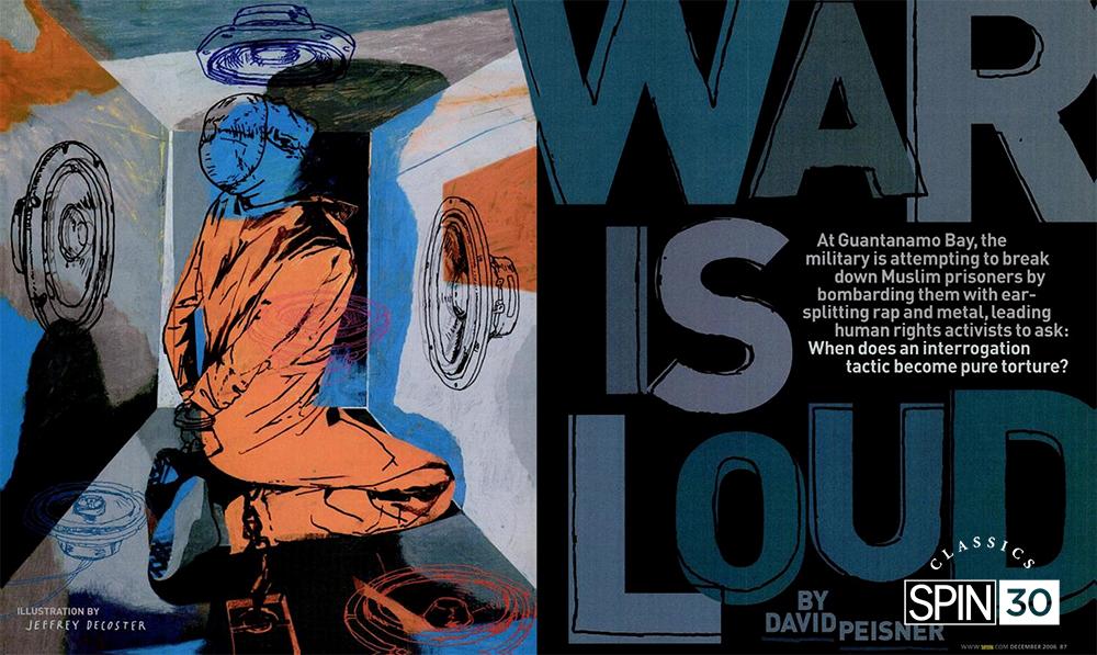 War is Loud