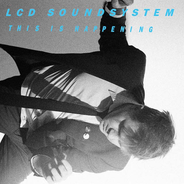 lcd soundsystem, this is happening, review