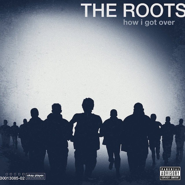 the roots, how I got over, review