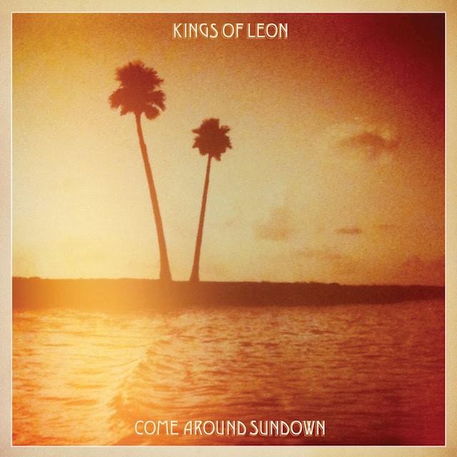 kings of leon, come around sundown, review