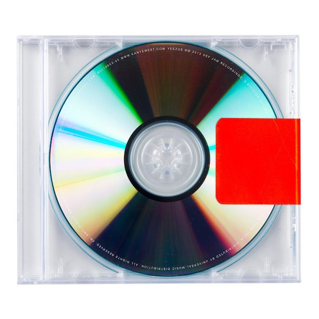 Kanye West, Yeezus, Review