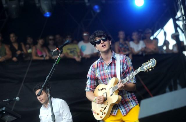 2009 Lollapalooza Music Festival - Day 3