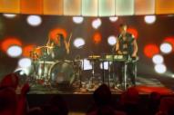 Matt and Kim 'Get It' on 'Jimmy Kimmel Live'