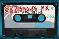 SPIN Singles Mix: Juan Wauters, Refused, George FitzGerald, and More