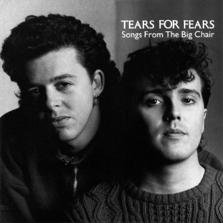 109 - Songs From The Big Chair
