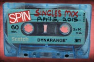SPIN Singles Mix: Titus Andronicus, Vince Staples, Miguel, and More