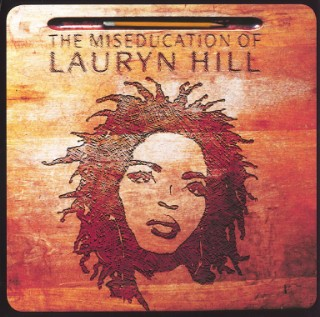 192 - The Miseducation of Lauryn Hill
