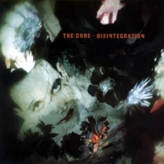72 - Disintegration