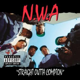 74 - Straight Outta Compton