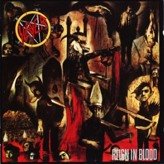 77 - Reign In Blood