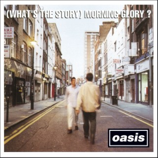 79 - What's the Story Morning Glory