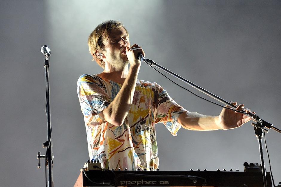 Future Music Festival 2014 - Brisbane