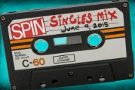 SPIN Singles Mix: Travi$ Scott, Ducktails, Bilal, and More