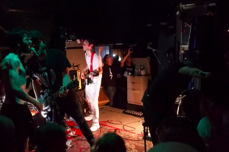 Titus Andronicus, Craig Finn, Hold Steady