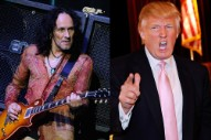 Def Leppard Displeased With Trump's Plan to Introduce Them at State Fair